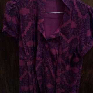 Baju Tunikkk