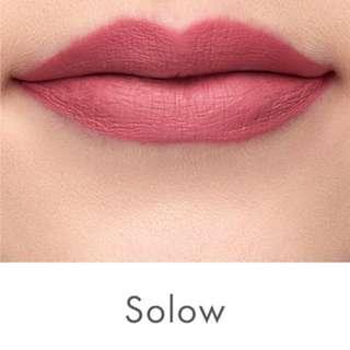 Colourpop UML in Solow