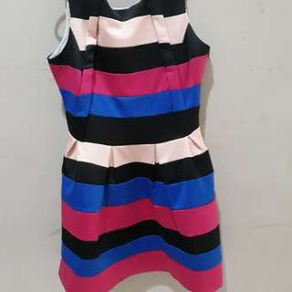 Dress colorfull