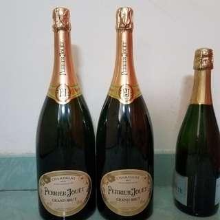 Perrier Jouet 香檳 (1.5 L)2支