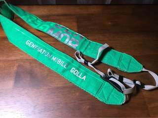 DSLR Camera Strap Golla