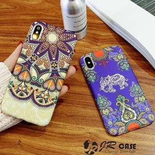 Bohemian Styles Case for iPhone