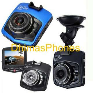 Car DVR mini (perekam cctv mobil)