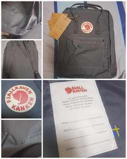 Kanken School Bags