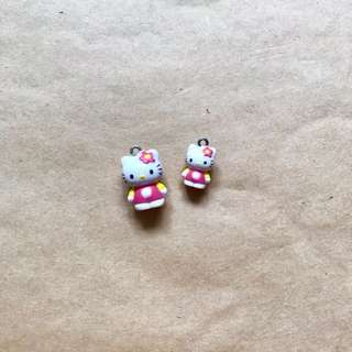 New Hello Kitty Charms