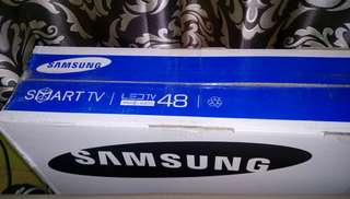 Samsung tv 48 inches led for sell