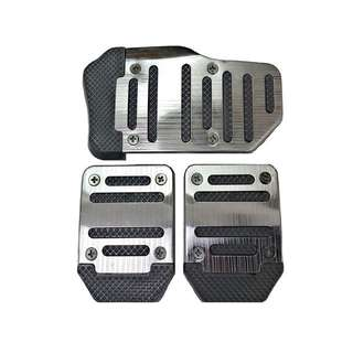 READY STOCK: Non-Slip Pedal Manual