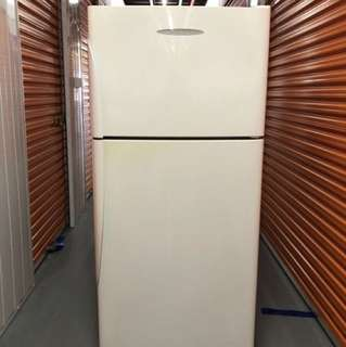 Small fisher and paykel fridge