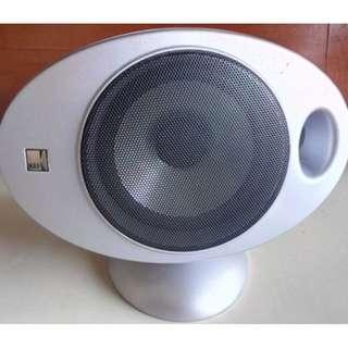 KEF Egg (One Piece) Satellite Speaker