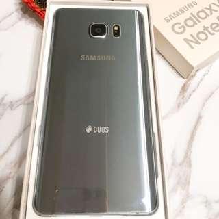 🚚 Samsung note 5 64g