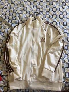 Vintage Adidas Jacket (L)