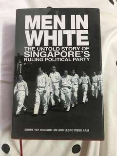 MEN IN WHITE