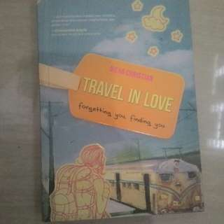 Travel in love -diego christian