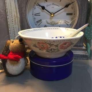 Tao Huay soya beancurd bowls