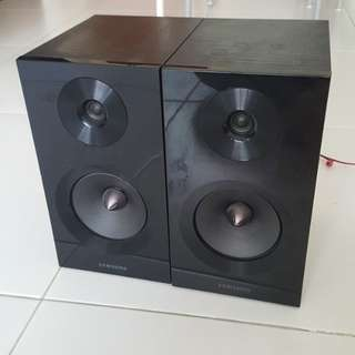 Mini Hifi Samsung Speaker