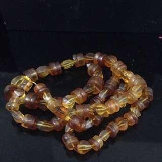 琥珀(amber)