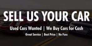 Used Car Wanted! Sell Us Now!!