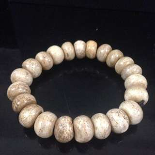 Thai Amulet ( Bone)