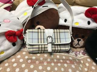 Burberry banquet bag / evening bag