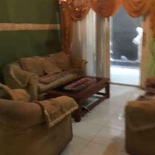 Kursi Sofa Ruang Tamu