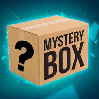 Super Value Mystery Gift Box