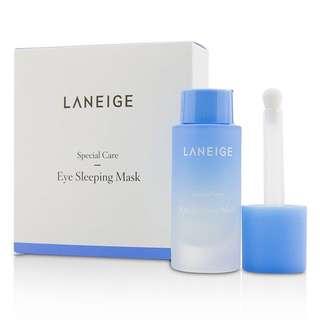 Laneige Eye Sleeping Mask (Full-sized 25ml)
