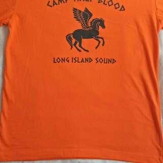 Camp Half-Blood Shirt