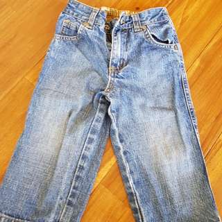 Old Navy Jeans 18-24mos