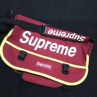 SUPREME SLING BAG ORIGINAL