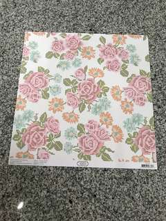 12 x 12 Double-Sided Paper Part 4