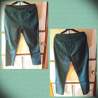 Forme Trousers