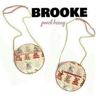BROOKED BAG
