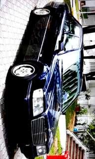 Mercedes-Benz E200 Saloon Auto Elegance