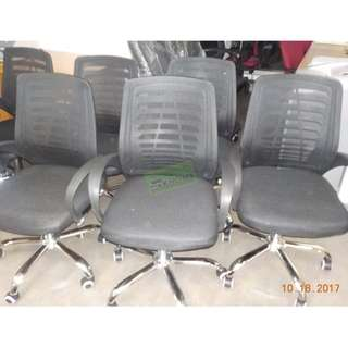 Clerical Chairs__Office Furniture-Office Partition**KHOMI**