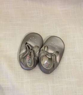 Charity Sale! Authentic Ollie's Place Size 3-8 Baby Shoes