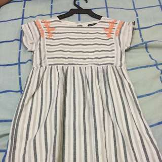 Gap sunday dress