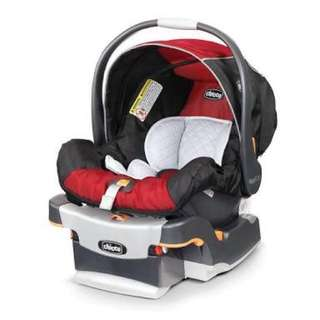 SALE Chicco Key Fit Car Seat SALE