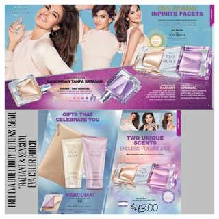 (PO)  Avon Fragrance