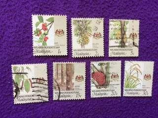Malaysia Stamp WILAYAH PERSEKUTUAN