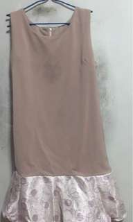 Only wear few time nice dress Condition 8/10  Not bega not underground not purpur osmose