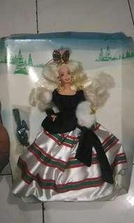 18A Barbie Holydays Gala 1994 Special edition