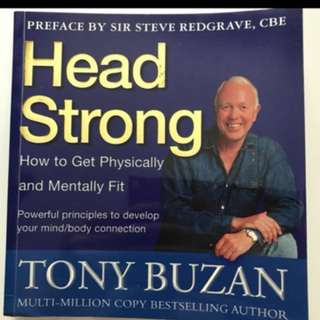 Tony Buzan's Mind-mapping : How to Get Physically & Mentally Fit