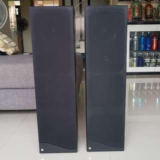 KEF Coda 9.2 Standing Speakers