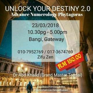 Advance Numberology