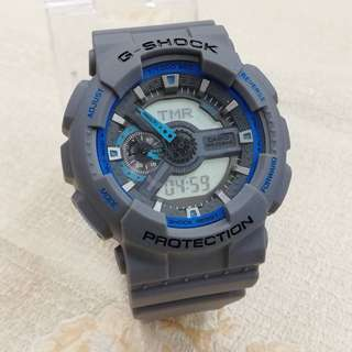 G-SHOCK LIMITED EDITION WATCH