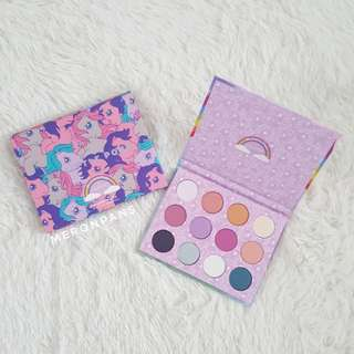 INSTOCK Colourpop My Little Pony