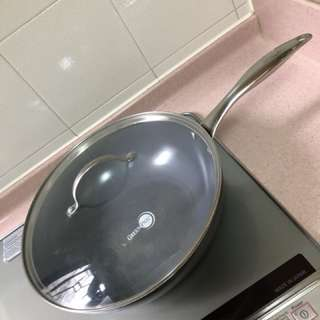 Green pan 中式鑊
