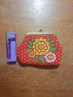 Mini purse from Vietnam