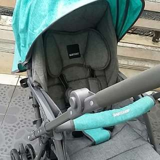 #maumothercare stroller murah