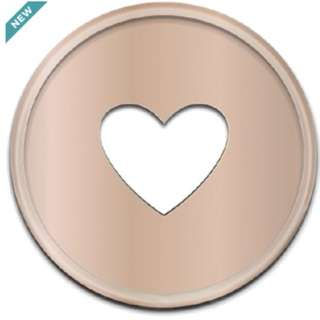 (PO) The Happy Planner® Classic Metal Discs, Rose Gold